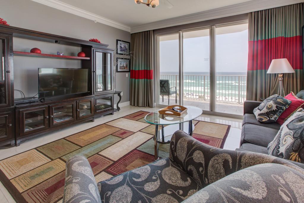 Majestic Sun B0414 Condo rental in Majestic Sun Condos in Destin Florida - #2