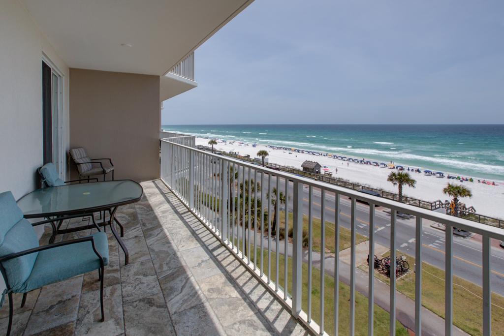 Majestic Sun B0414 Condo rental in Majestic Sun Condos in Destin Florida - #5