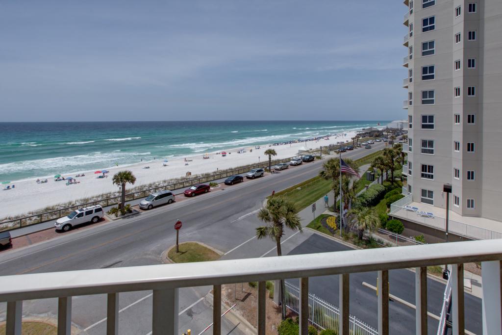 Majestic Sun B0414 Condo rental in Majestic Sun Condos in Destin Florida - #15