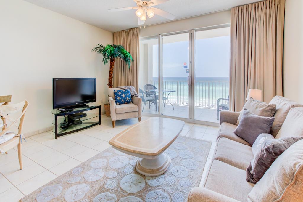 Majestic Sun B0507 Condo rental in Majestic Sun Condos in Destin Florida - #1