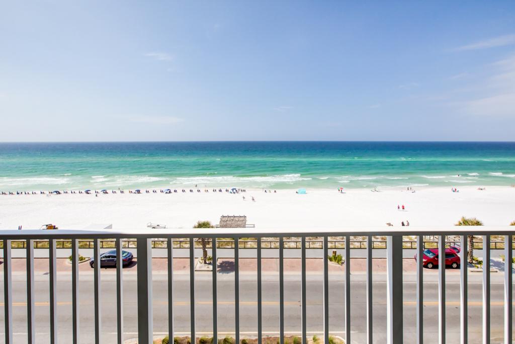 Majestic Sun B0507 Condo rental in Majestic Sun Condos in Destin Florida - #2
