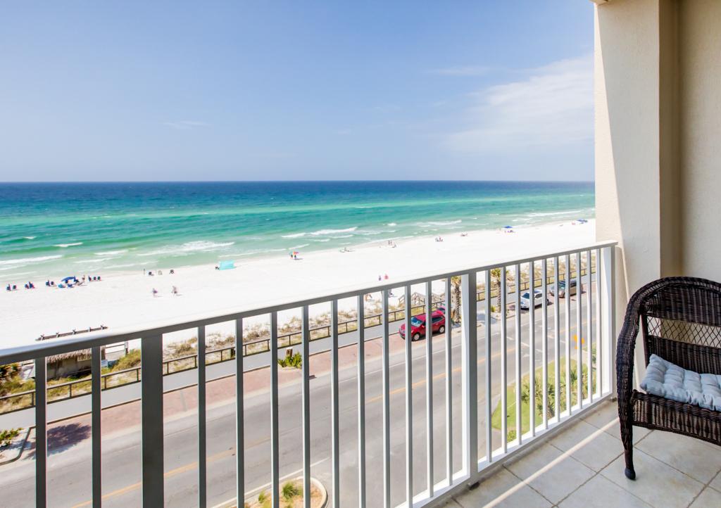 Majestic Sun B0507 Condo rental in Majestic Sun Condos in Destin Florida - #4