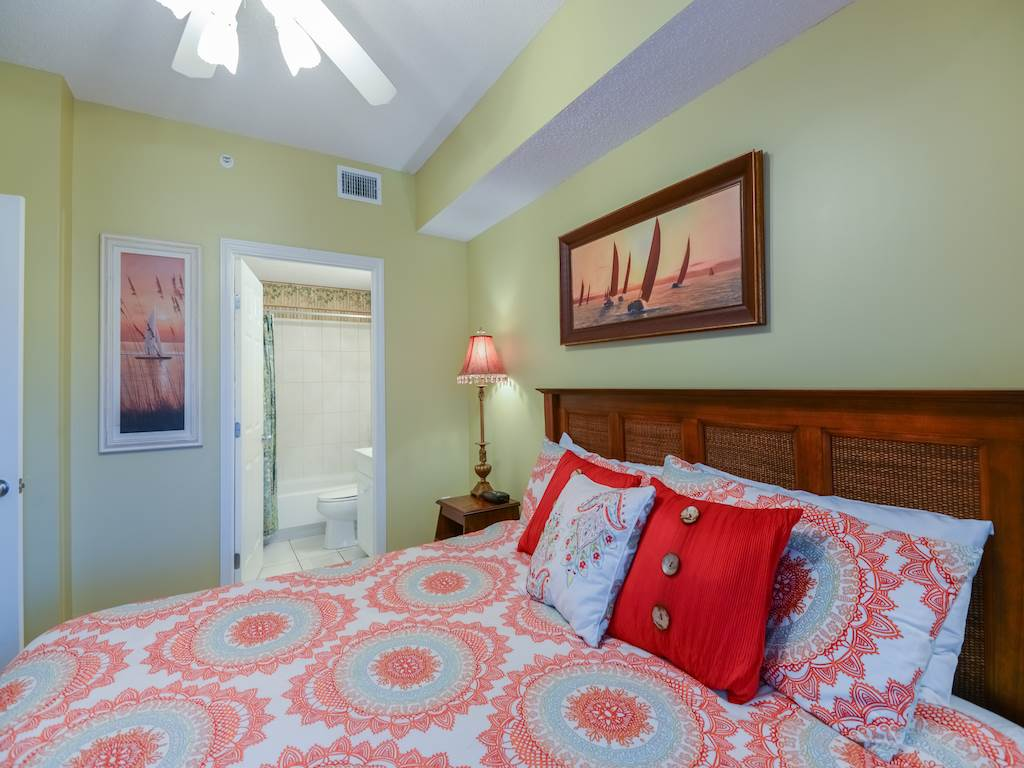 Majestic Sun B0609 Condo rental in Majestic Sun Condos in Destin Florida - #9