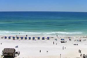 Majestic Sun B0609 Condo rental in Majestic Sun Condos in Destin Florida - #16