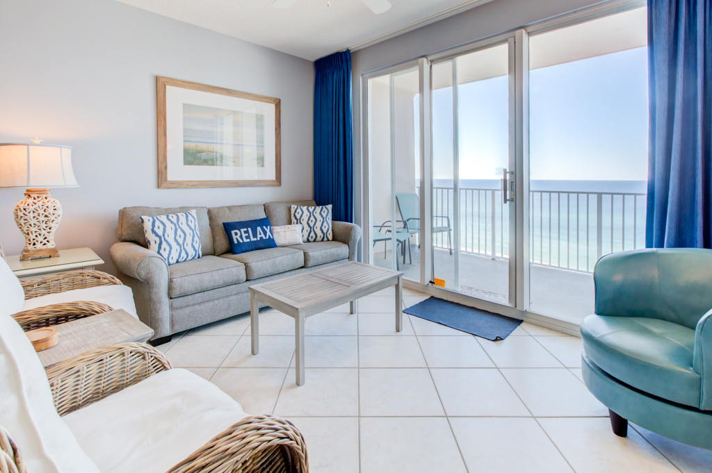 Majestic Sun B0712 Condo rental in Majestic Sun Condos in Destin Florida - #1