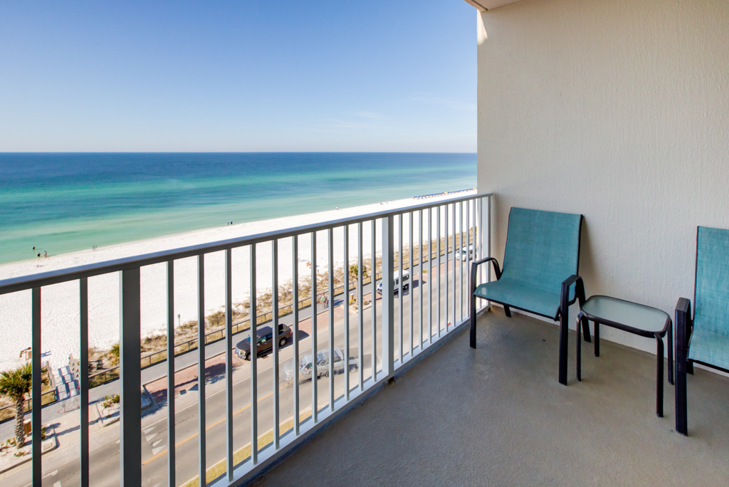 Majestic Sun B0712 Condo rental in Majestic Sun Condos in Destin Florida - #2