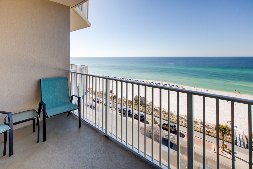 Majestic Sun B0712 Condo rental in Majestic Sun Condos in Destin Florida - #3