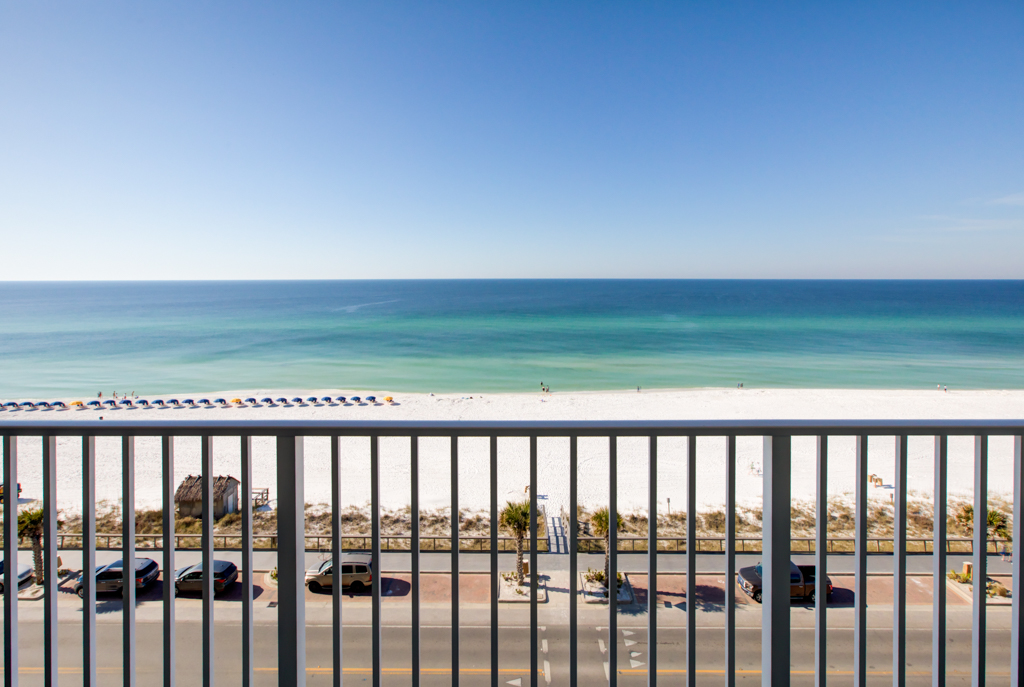Majestic Sun B0712 Condo rental in Majestic Sun Condos in Destin Florida - #4
