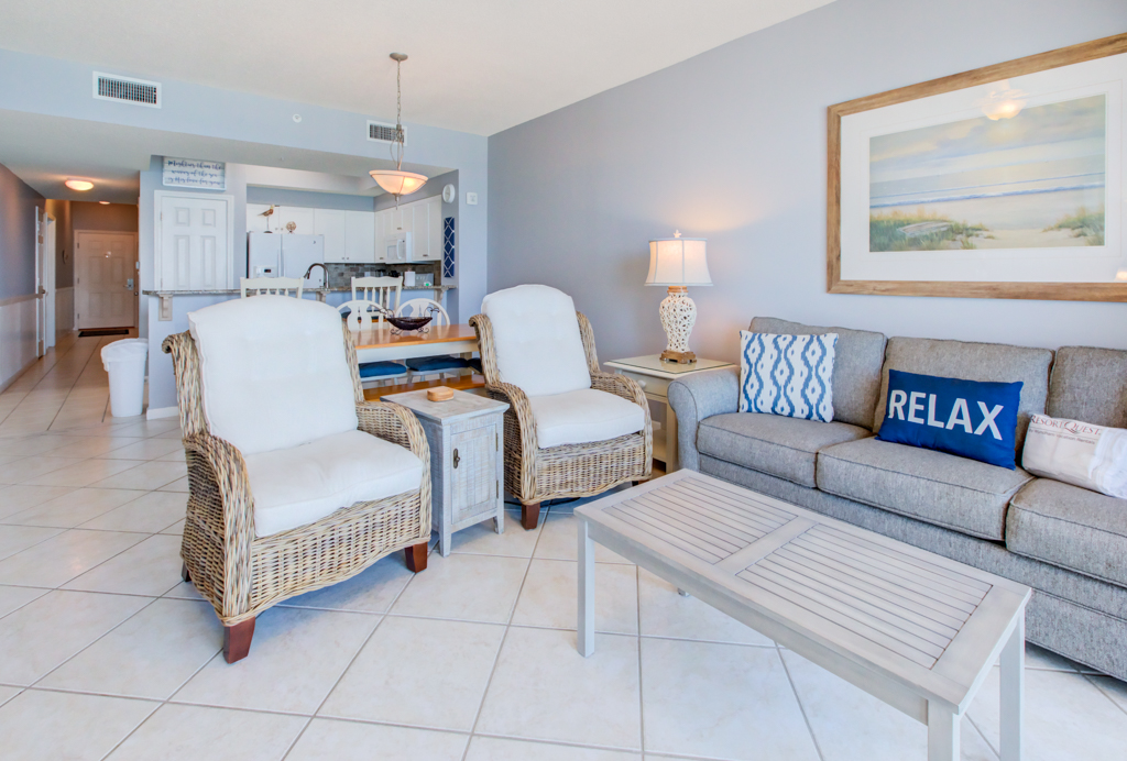 Majestic Sun B0712 Condo rental in Majestic Sun Condos in Destin Florida - #5