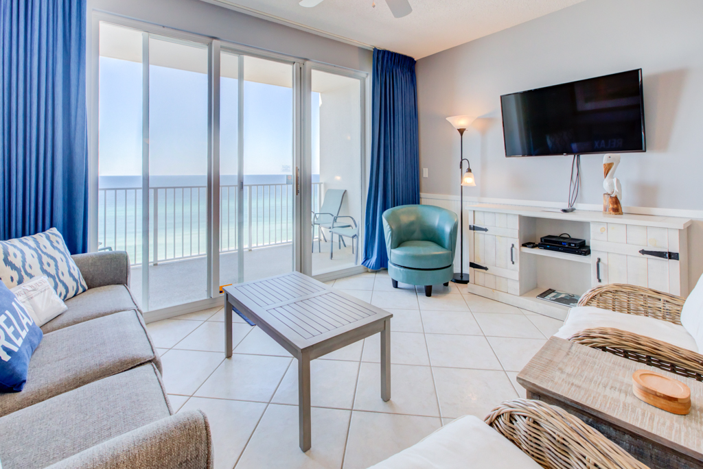 Majestic Sun B0712 Condo rental in Majestic Sun Condos in Destin Florida - #7