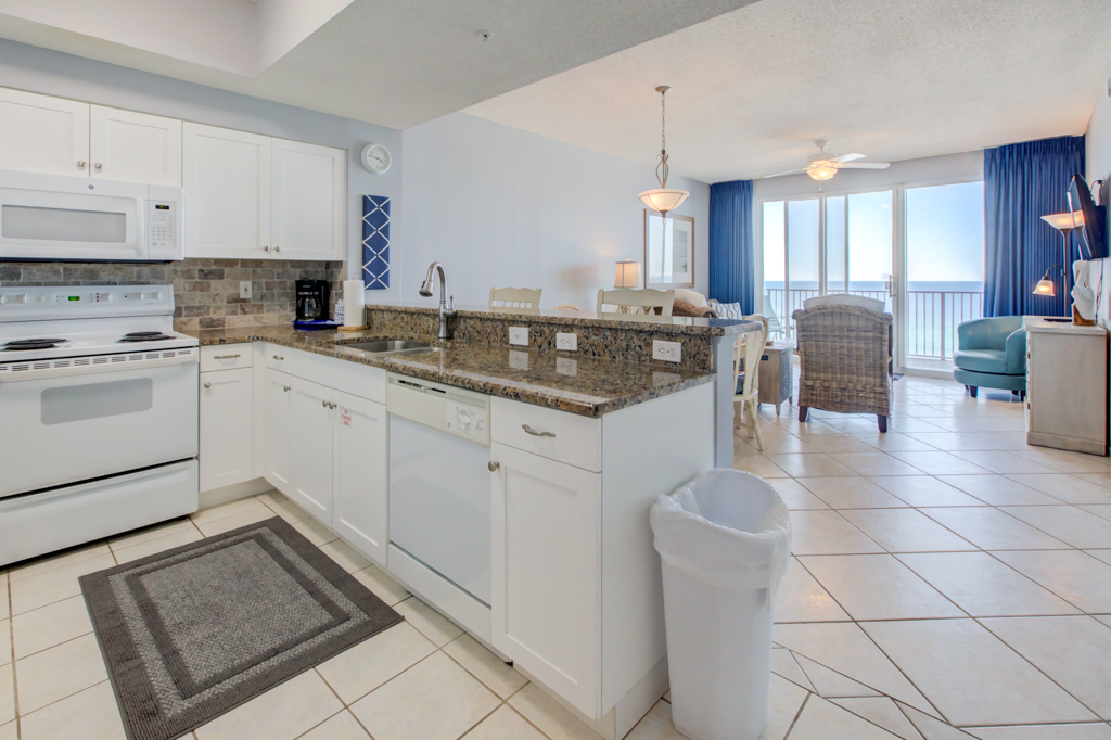 Majestic Sun B0712 Condo rental in Majestic Sun Condos in Destin Florida - #9
