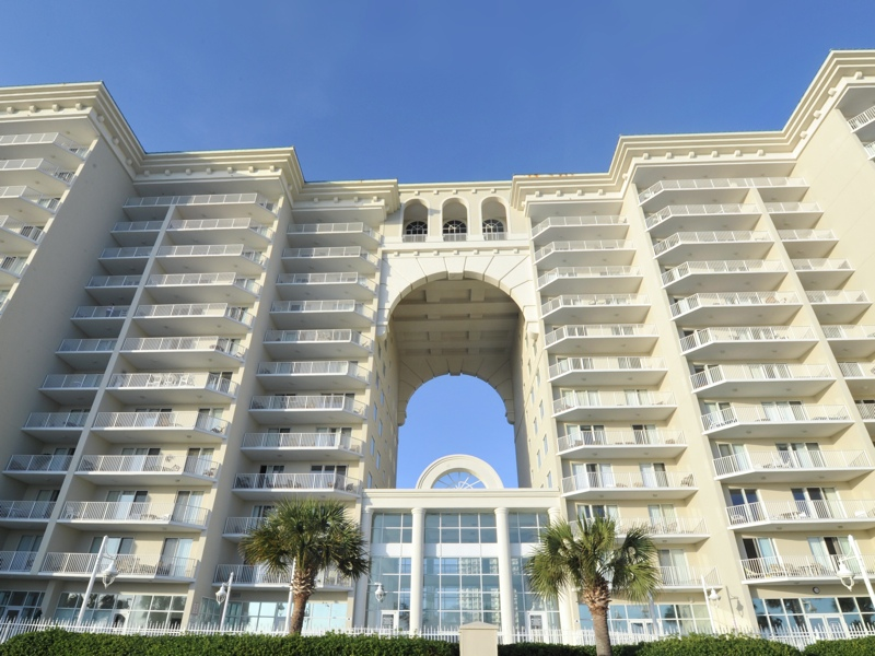 Majestic Sun B0712 Condo rental in Majestic Sun Condos in Destin Florida - #19