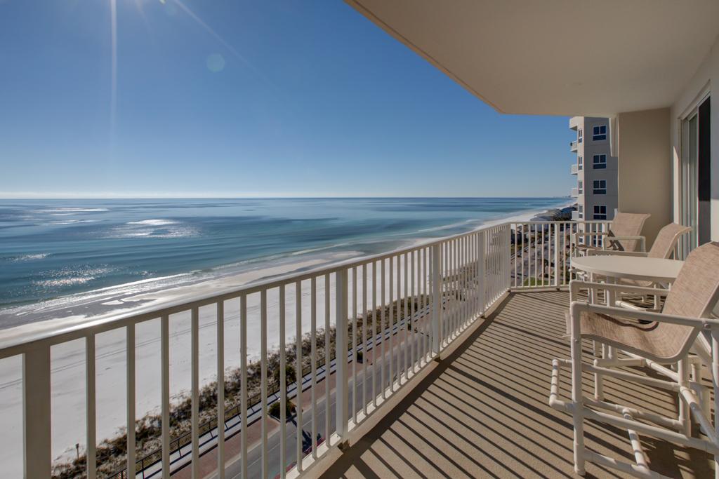 Majestic Sun B0913 Condo rental in Majestic Sun Condos in Destin Florida - #2