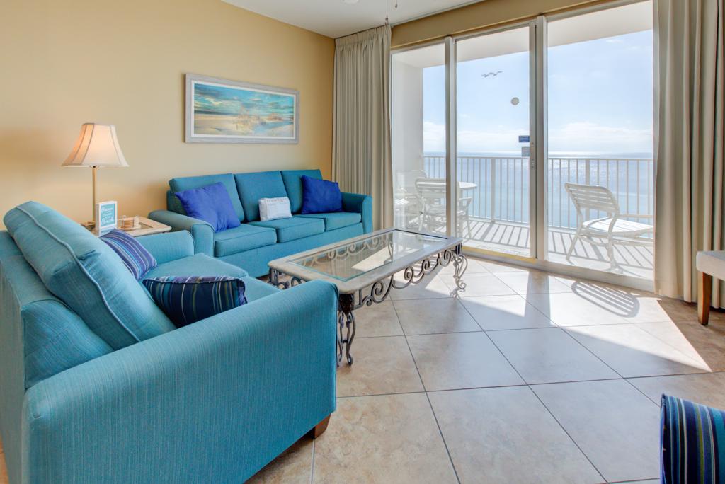 Majestic Sun B1011 Condo rental in Majestic Sun Condos in Destin Florida - #1