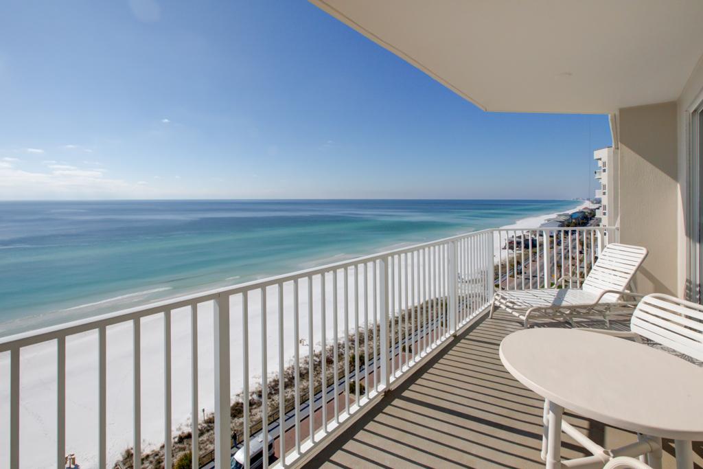 Majestic Sun B1011 Condo rental in Majestic Sun Condos in Destin Florida - #4