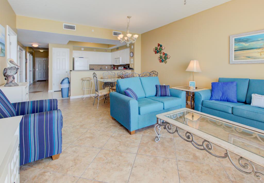 Majestic Sun B1011 Condo rental in Majestic Sun Condos in Destin Florida - #5