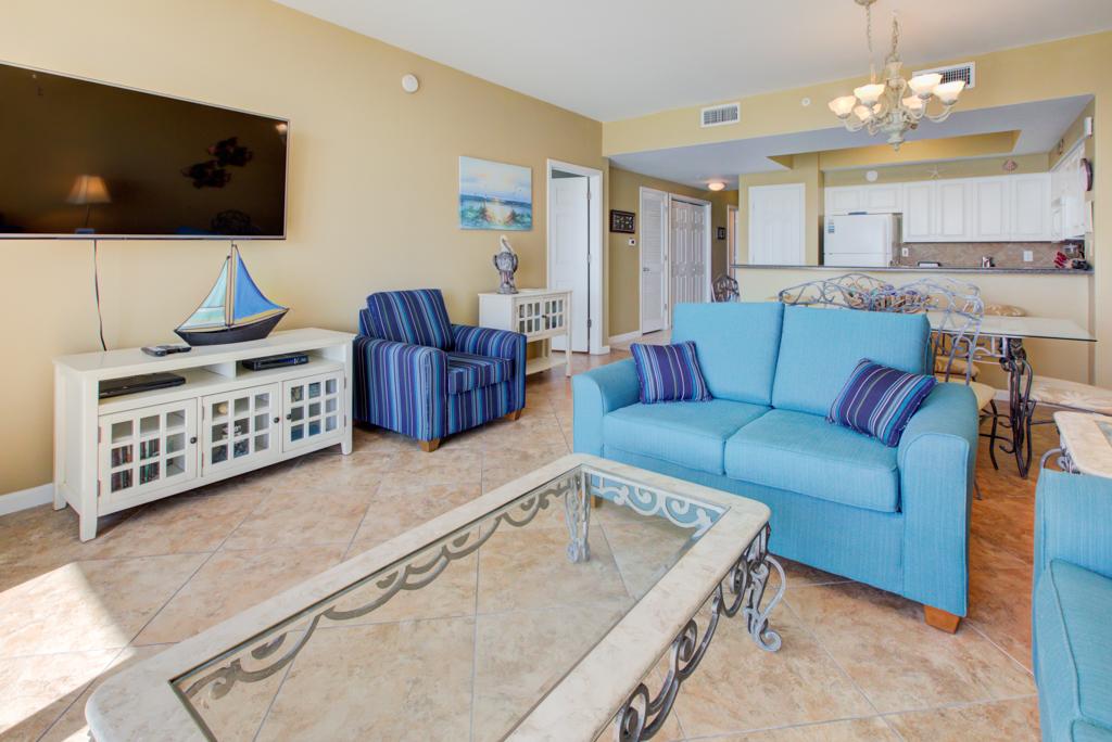 Majestic Sun B1011 Condo rental in Majestic Sun Condos in Destin Florida - #6