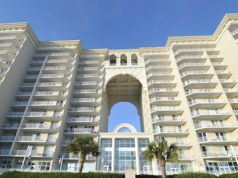 Majestic Sun B1011 Condo rental in Majestic Sun Condos in Destin Florida - #20