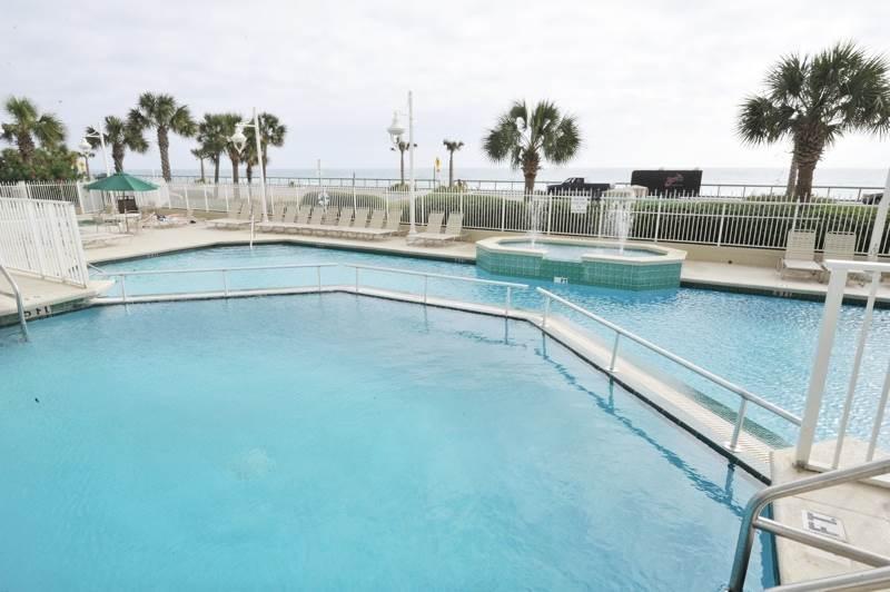 Majestic Sun B1011 Condo rental in Majestic Sun Condos in Destin Florida - #21
