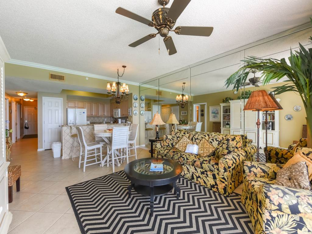 Majestic Sun B1109 Condo rental in Majestic Sun Condos in Destin Florida - #2