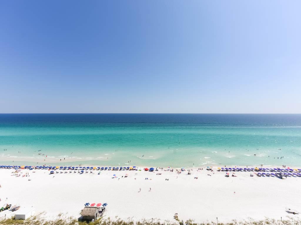 Majestic Sun B1109 Condo rental in Majestic Sun in Destin Florida - #17