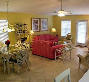 Mara Lee Vacation Rentals in Destin Florida