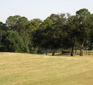 Marcus Pointe Golf Club in Pensacola Beach Florida