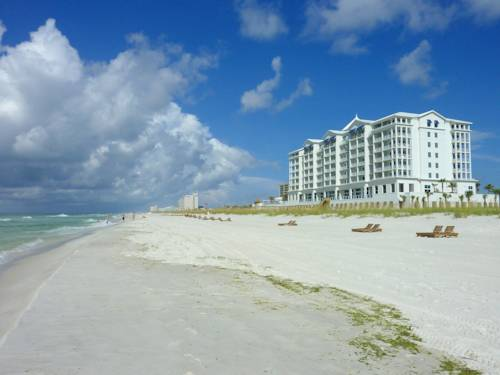 Margaritaville Beach Hotel in Pensacola Beach FL 94