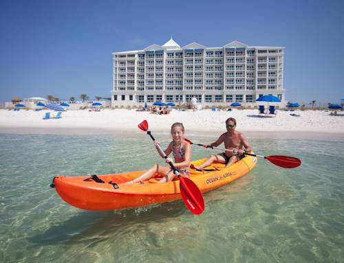 Margaritaville Beach Hotel in Pensacola Beach FL 95