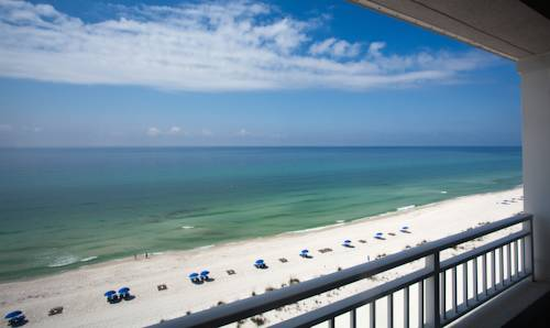 Margaritaville Beach Hotel in Pensacola Beach FL 97