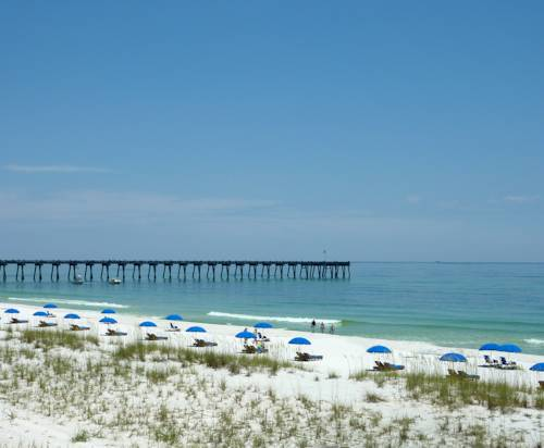 Margaritaville Beach Hotel in Pensacola Beach FL 99