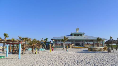 Margaritaville Beach Hotel in Pensacola Beach FL 02