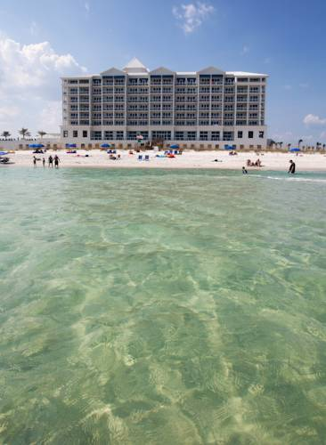 Margaritaville Beach Hotel in Pensacola Beach FL 04