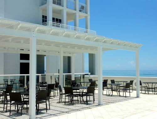 Margaritaville Beach Hotel in Pensacola Beach FL 05