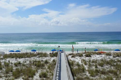 Margaritaville Beach Hotel in Pensacola Beach FL 12