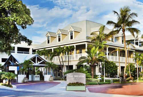 The Westin Key West Resort & Marina in Key West FL 57