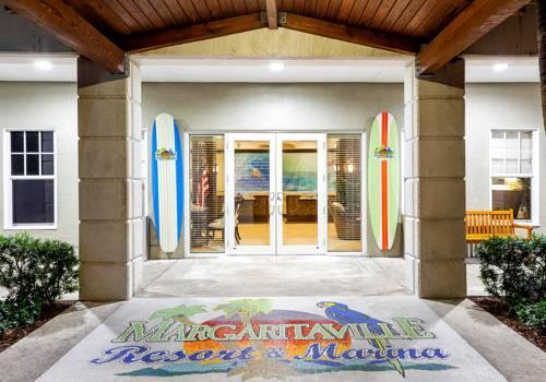 Margaritaville Key West Resort And Marina in Key West FL 44