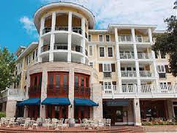 Marlin Grill in Destin Florida