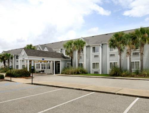 Microtel Inn & Suites By Wyndham Gulf Shores in Gulf Shores AL 24