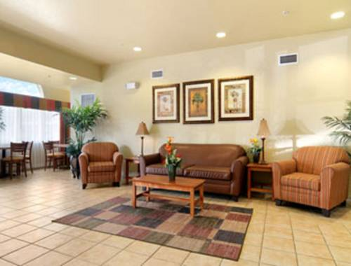 Microtel Inn & Suites By Wyndham Gulf Shores in Gulf Shores AL 25