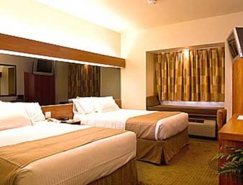 Microtel Inn & Suites By Wyndham Gulf Shores in Gulf Shores AL 71