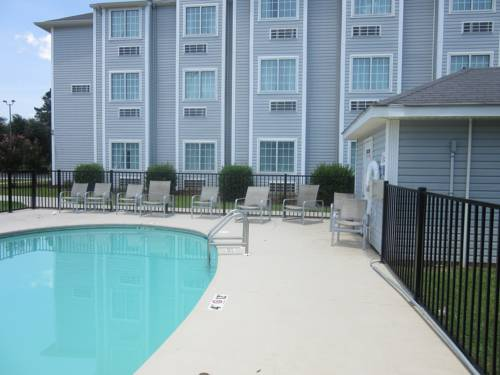 Microtel Inn & Suites By Wyndham Gulf Shores in Gulf Shores AL 87