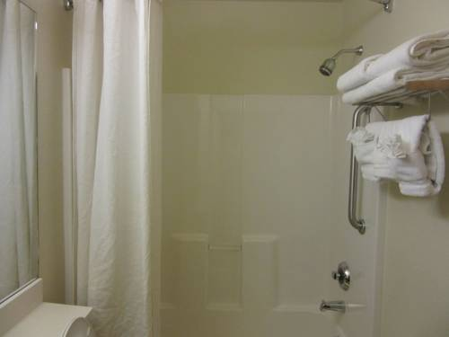 Microtel Inn & Suites By Wyndham Gulf Shores in Gulf Shores AL 88