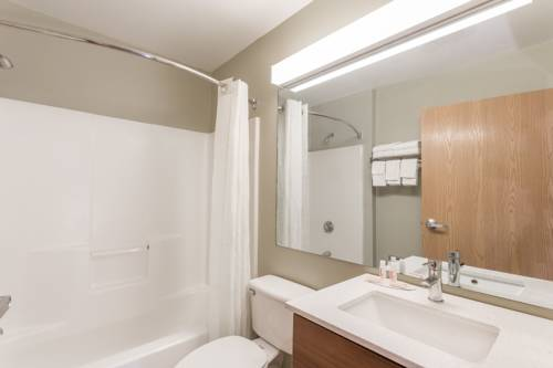 Microtel Inn & Suites By Wyndham Gulf Shores in Gulf Shores AL 82