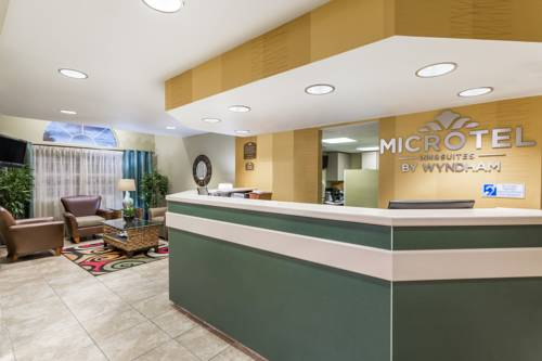 Microtel Inn & Suites By Wyndham Gulf Shores in Gulf Shores AL 86