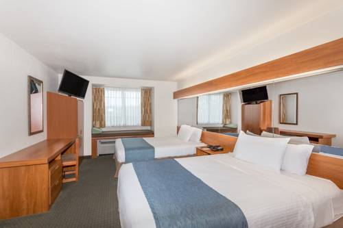 Microtel Inn & Suites By Wyndham Gulf Shores in Gulf Shores AL 06