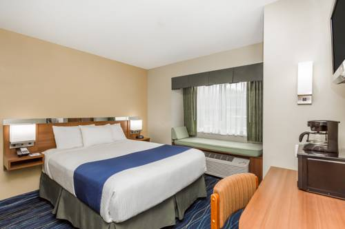 Microtel Inn & Suites By Wyndham Gulf Shores in Gulf Shores AL 10