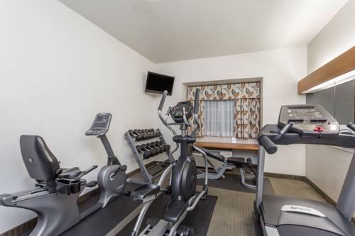 Microtel Inn & Suites By Wyndham Gulf Shores in Gulf Shores AL 15