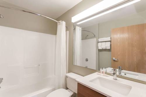 Microtel Inn & Suites By Wyndham Gulf Shores in Gulf Shores AL 32