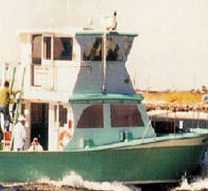 Miss Aegina  in Destin Florida